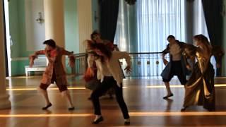 Фан-Клуб Майкла Джексона в Астрахани - GHOST