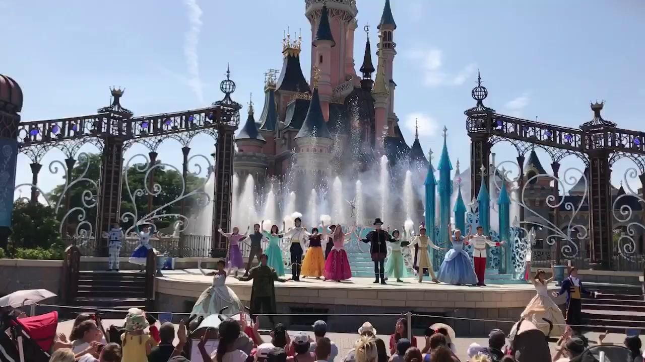 Biglietti e pacchetti scontati Disneyland Paris per un ...