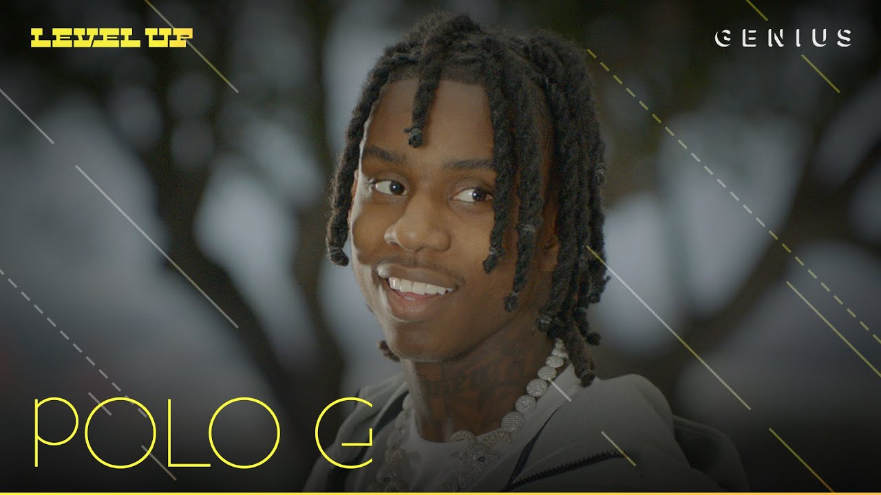 Polo G Plays VR For The First Time & Explains His Creative Process   Level Up