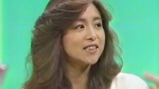 坂口良子さん・・・ 坂口良子 検索動画 2