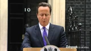 David Cameron: 'Woolwich attack 'sickened us all'