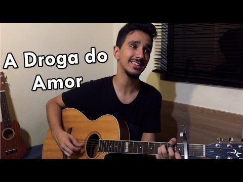 ARI - A DROGA DO AMOR (Gabriel Affonso Cover)