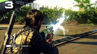 Just Cause 4 - Part 3 - LIGHTENING GUN