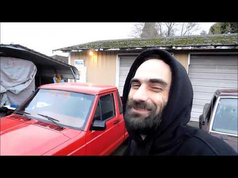 Download Jeep Comanche Bed Trailer Camper Build Update 1 MP3