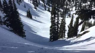 Video Mark Climbing out of Left Chute in 57 download MP3, 3GP, MP4, WEBM, AVI, FLV Agustus 2018