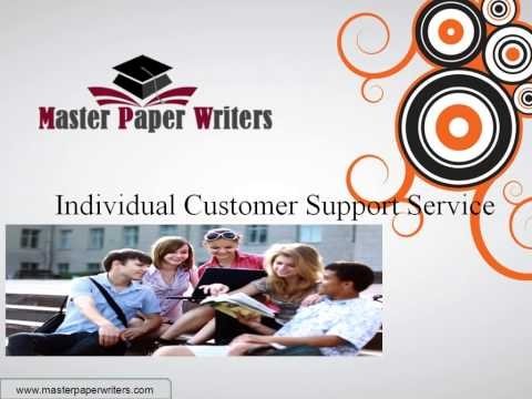 Buy a research paper online  - Masterpaperwriters.com
