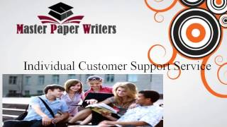 Buy a research paper online  - Masterpaperwriters.com(, 2013-07-05T07:05:39.000Z)