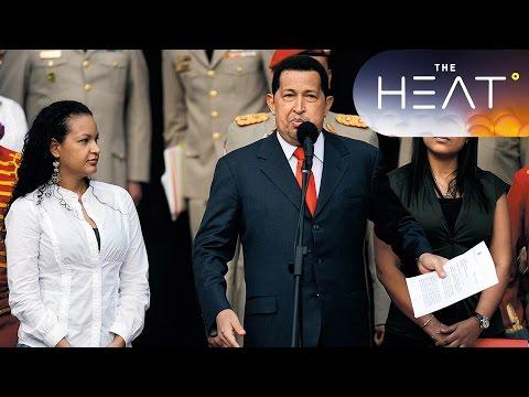 The Heat— Venezuela's Economic Crisis 06/03/2016