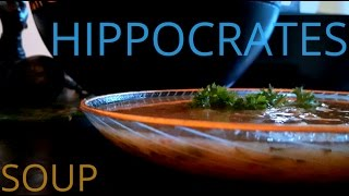 HOW TO MAKE HIPPOCRATES SOUP - Soup to Support Your Kidneys