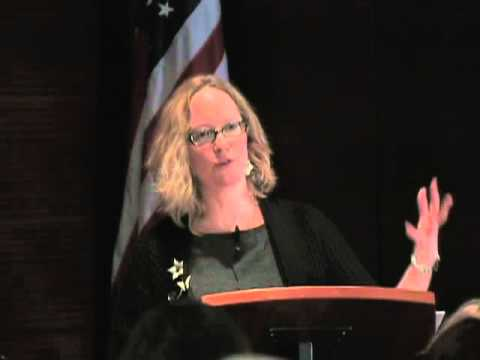 Jennifer Phegley - Courtship and Marriage in Victorian England - February 9, 2012