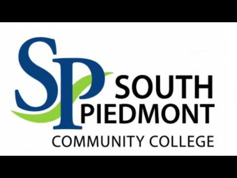 Basic Law Enforcement Training Recruitment VideoBraswell Ambassador South Piedmont Community College