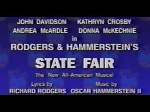 STATE FAIR '95