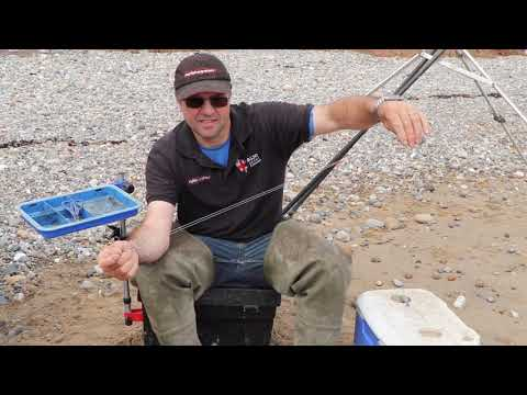 HINTS AND TIPS FOR FISHING THE 2020 EUROPEAN OPEN BEACH CHAMPIONSHIPS