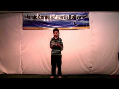 ICNOHO SUNDAY SCHOOL ANNUAL DAY Part 1