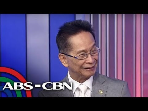 Panelo: Critics of Duterte are 'thoughtless, senseless | ANC