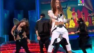 Нюша / Nyusha - Выбирать чудо (Выпускной бал в Кремле 2011)