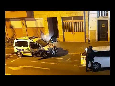"""Кристоф Кастанер: """"Франции помогали и Францию поддерживали""""…"""