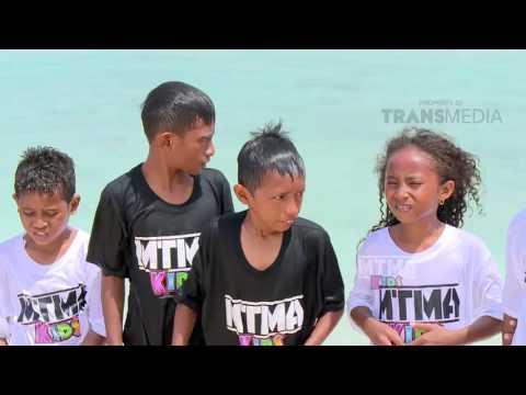 MTMA KIDS - Bermain dengan Alam, Ambon (18/2/2017) Part 2