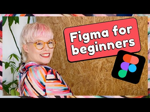 Figma for beginners! 🐕🦺