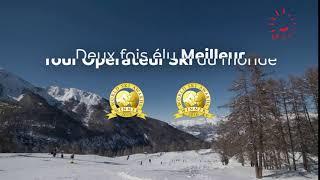 Sunweb - Meilleur Tour Opérateur de ski 🏆