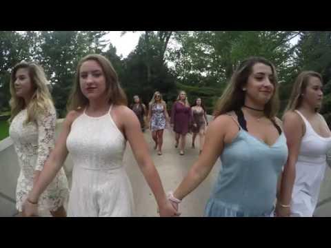 Northwood University Delta Zeta Recruitment Video 2016 Youtube