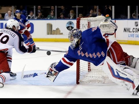 Best NHL Saves 2015-16 Season (HD)