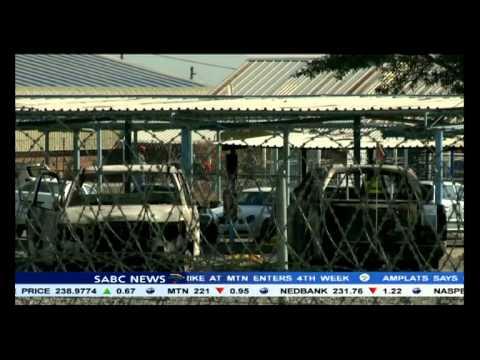 Terminate Lonmin's mining licence : Bapo Ba Mogale Community