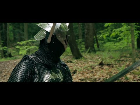 LEGENDS: THE DARK KNIGHT (Medieval Batman Fan Film)