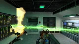Half - Life 1.Bölüm [HiLe]