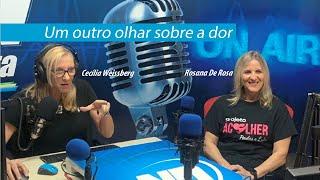 Live Rádio Gazeta News - Projeto Acolher Perdas e Luto