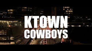 Ktown Cowboys Movie Teaser