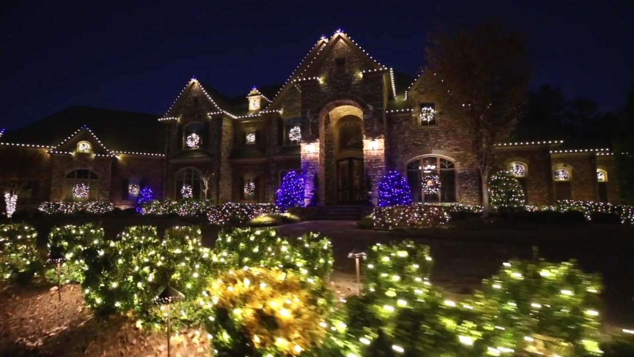 lights over atlanta christmas lights