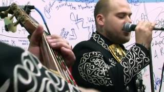 Mariachi El Bronx covers The Decemberists