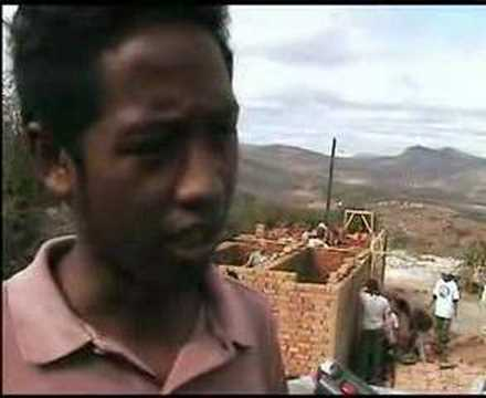 Madagascar tv report- SKIP Southampton