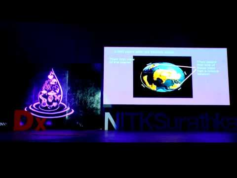 How 'Hard Science Fiction Novels' get written   Tim Poston   TEDxNITKSurathkal