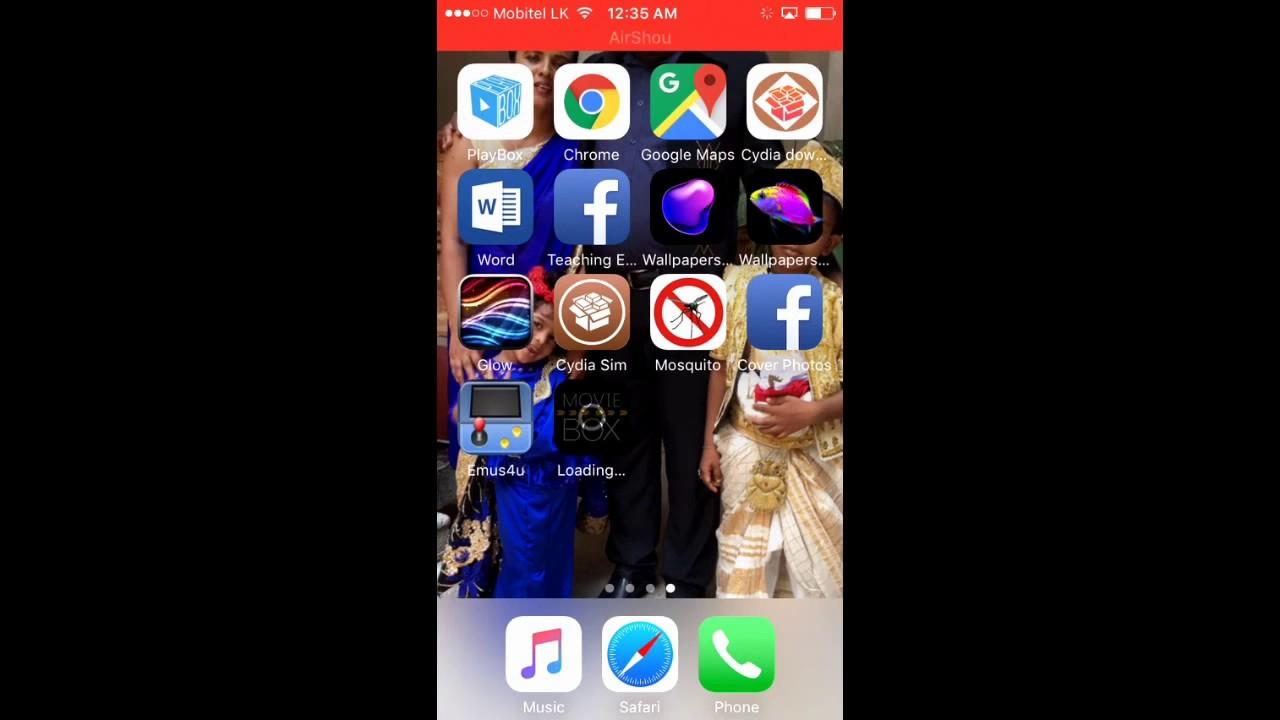 MovieBox Install for iPhone, iPad on iOS 11, iOS 10 3 2, iOS