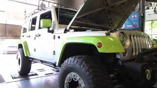 Prodigy Performance Turbo Jeep Kit (Before and After Video)