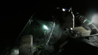 Misi mencari udang galah @ Hutan Melintang 3/3