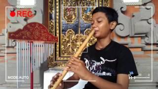 Gus Teja - Bali Jalan - Jalan (cover)