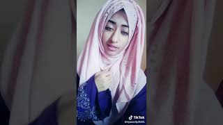 Tiktok Video Allahu Allah