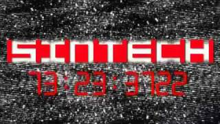 SINTECH Schlampenfeuer Countdown