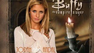 Buffy the Vampire Slayer Soundtrack Medley
