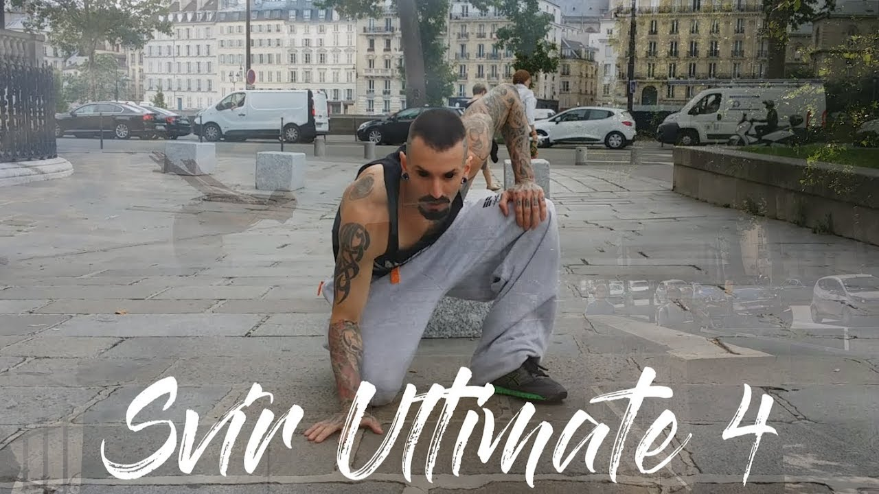 Svir ultimate 4
