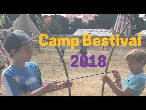 CAMP BESTIVAL 2018| Purple Ella Mp3