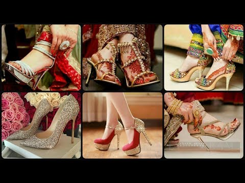 comfortable-bridal-heels/bridal-sandals/stylish-bridal-footwear/2020-bridal-shose-designs,