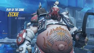 Let's Play Overwatch - Another Overwatch Video?! (2)