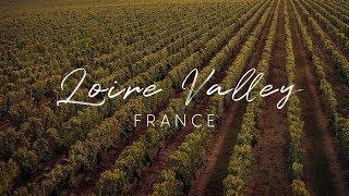 LOIRE VALLEY, FRANCE A Weeklong Fairy Tale