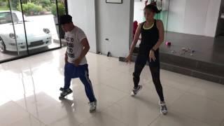 Apologize dance choreography