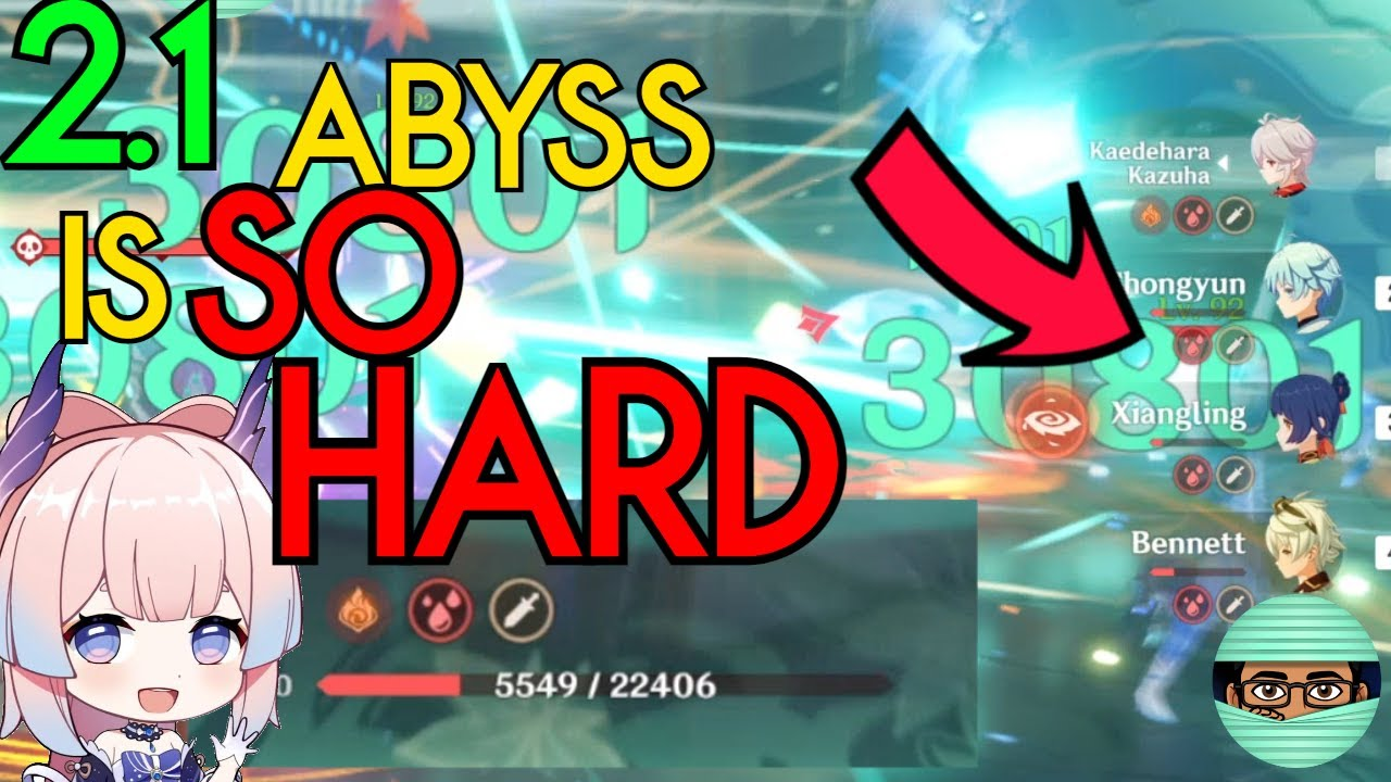 HEALER META IS HERE! New 2.1 Abyss is RIDICULOUS Qiqi & Barbara Mains REJOICE! | Genshin Impact