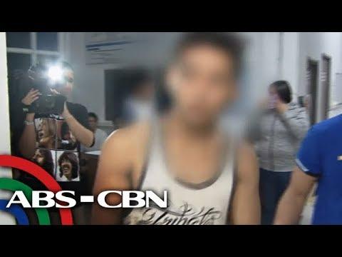 TV Patrol: Bahay ni Gerald Anderson, nilooban
